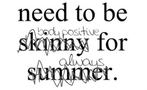 need to
