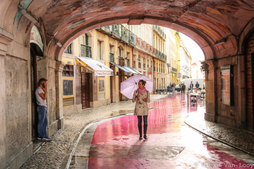 Lissabon: 8 highlights in 4 dagen